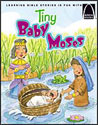 Tiny Baby Moses - Arch Books