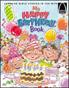 My Happy Birthday Book - Arch Books