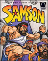 Samson - Arch Books