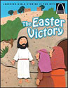 The Easter Victory - Arch Books