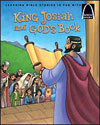 King Josiah and God's Book - Arch Books
