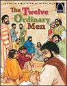The Twelve Ordinary Men - Arch Books