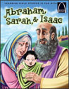 Abraham, Sarah, and Isaac - Arch Books
