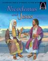 Nicodemus and Jesus - Arch Books