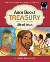 Arch Books Treasury: Life of Jesus