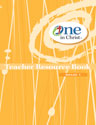 One in Christ - Grade 1 Teacher Resource Book