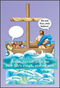 Jesus Our Pilot Bulletin Board