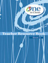 One in Christ - Grade 2 Teacher Resource Book