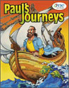 Paul's Journey - One in Christ Bible Story Book