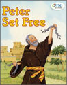 Peter Set Free - One in Christ Bible Story Book