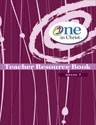 One in Christ - Grade 7 Teacher Resource Book