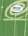 One in Christ - Administrators Guide