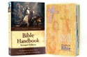 Faith Alive Bible/Concordia Complete Bible Handbook for Students Combo Pack