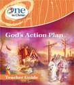 [NQP] God's Action Plan Teacher Guide - One in Christ ESV