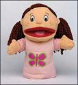 Maya Puppet