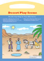 Bible Play Scenes - Set 1 (Desert)