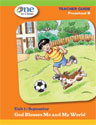 One in Christ - Preschool B Teacher Guide Unit 1