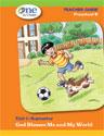 One in Christ - Preschool B Teacher Guide Unit 1