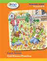 One in Christ - Preschool B Teacher Guide Unit 2