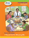 One in Christ - Preschool B Teacher Guide Unit 3