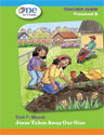 One in Christ - Preschool B Teacher Guide Unit 7