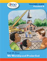 One in Christ - Preschool B Teacher Guide Unit 10