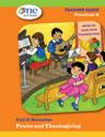 One in Christ - Preschool A Teacher Guide Unit 3