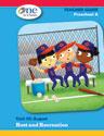 One in Christ - Preschool A Teacher Guide Unit 12