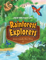 2020 Rainforest Explorers VBS Catalog (R)