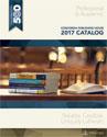 2017 Professional & Academic Catalog