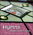Hymns of the Church Year CD