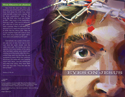 Standard Lent Bulletin: Eyes on Jesus