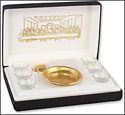 6-Cup Pastor's Communion Set