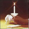 Candlelight Service Reusable Holder Kit