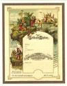 Vintage Baptism Certificate #1
