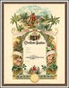 Vintage Baptism Certificate #2