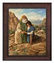 Abraham & Isaac (Gauthier)