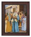 Presentation of Jesus (Bladholm)