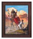 David & Goliath (Papp)