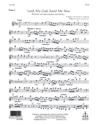 Lord, My God, Assist Me Now / Domine, ad adjuvandum me festina (Violin 1)