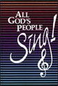 All God's People Sing: hardback