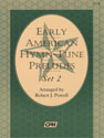 Early American Hymn-Tune Preludes, Set 2
