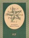 Early American Hymn-Tune Preludes, Set 2