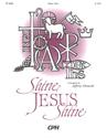 Shine, Jesus, Shine - Piano