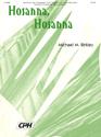 Hosanna, Hosanna (Full Score)