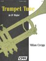Trumpet Tune in D