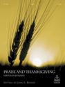 Praise and Thanksgiving / Partita on BUNESSAN