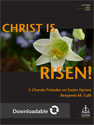 Christ Is Risen! - Downloadable