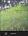 Rejoice! Engaging Hymn Settings for Piano