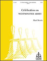 Celebration on WESTMINSTER ABBEY